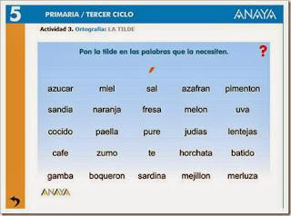 http://www.ceipjuanherreraalcausa.es/Recursosdidacticos/QUINTO/datos/01_Lengua/datos/rdi/U02/03.htm