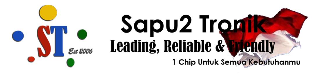 Sapu2 Tronik | 1 Kartu GSM & CDMA Untuk Semua Kebutuhanmu
