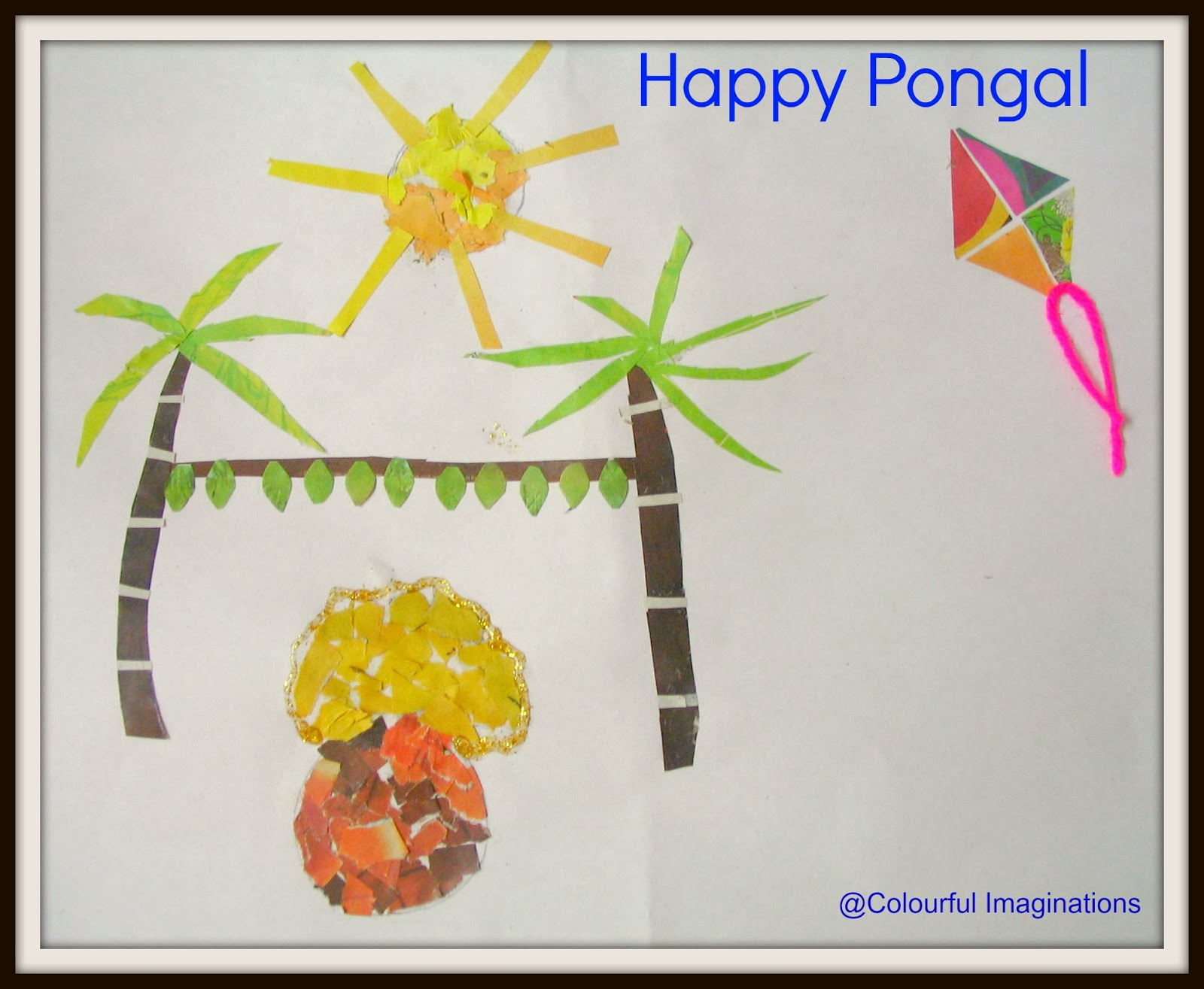 pongal festival essay for kids Pongal in india pongal, which is celebrated in countries such as india therefore pongal became a harvest festival pongal has many regional names.