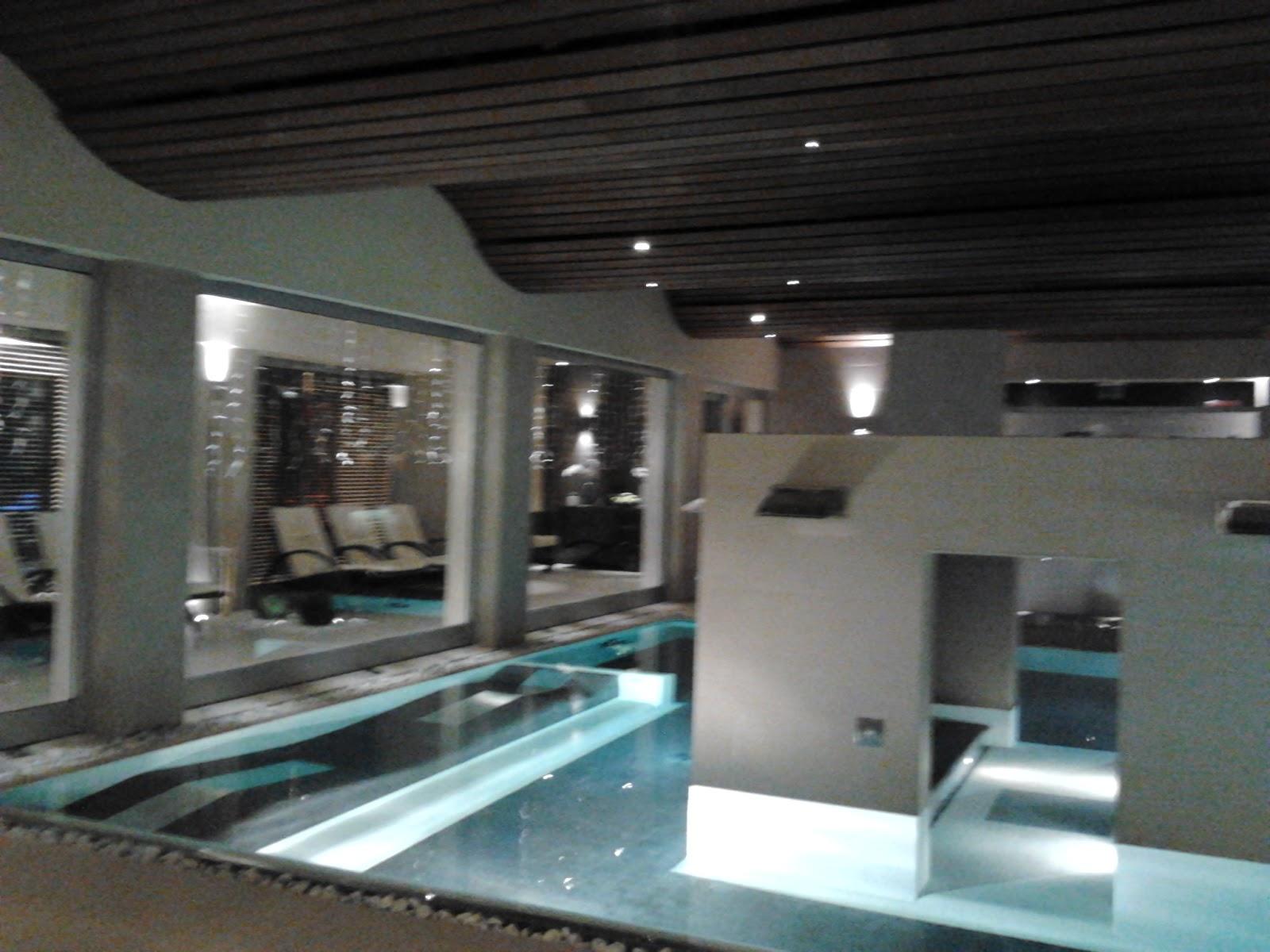 Lo confesso sono una spa addicted!!: spa dell hotel villa pamphili