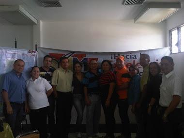 COLECTIVO MUNICIPAL DE FORMACIÓN E INVESTIGACIÓN