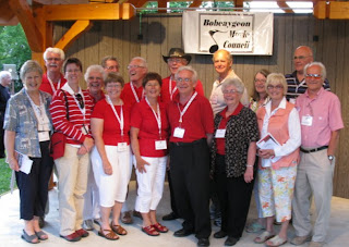 Bobcaygeon Music Council Group Photo