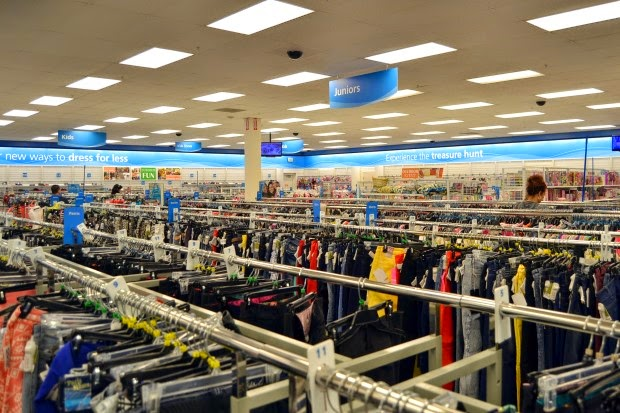 Sep 20,  · 12 reviews of Ross Dress for Less