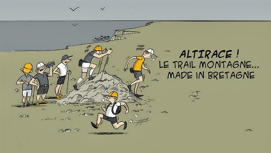 Altirace...