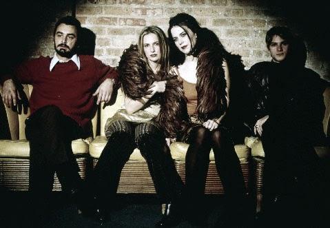 Veruca Salt Band 90s
