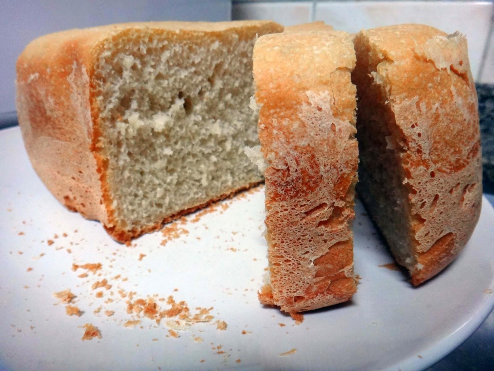 Como fazer o pão francês perfeito [máquina de fazer pão]