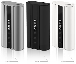 The Features Of Eleaf iStick TC100W Fireware Upgradable Mod