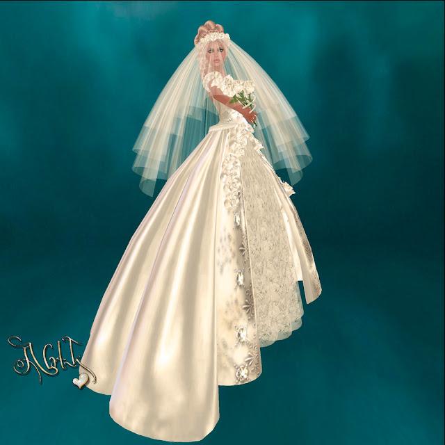 VESTIDO DE NOVIA Pure Passion- Royal Bride- | Nat the Cat