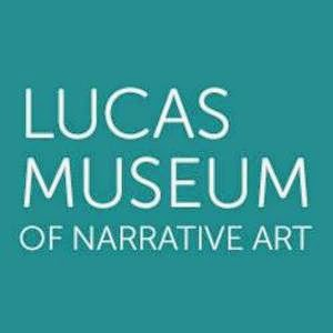 lucas museum of narrative arts