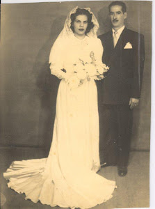 Jacinta e Wilson - casamento