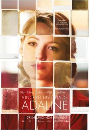 [ DICA DE FILME ] A Incrível História de Adaline