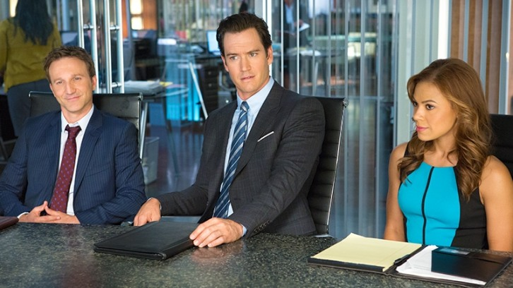 Franklin and Bash - Episode 4.01 - 4.10 - Episode Titles and Photos