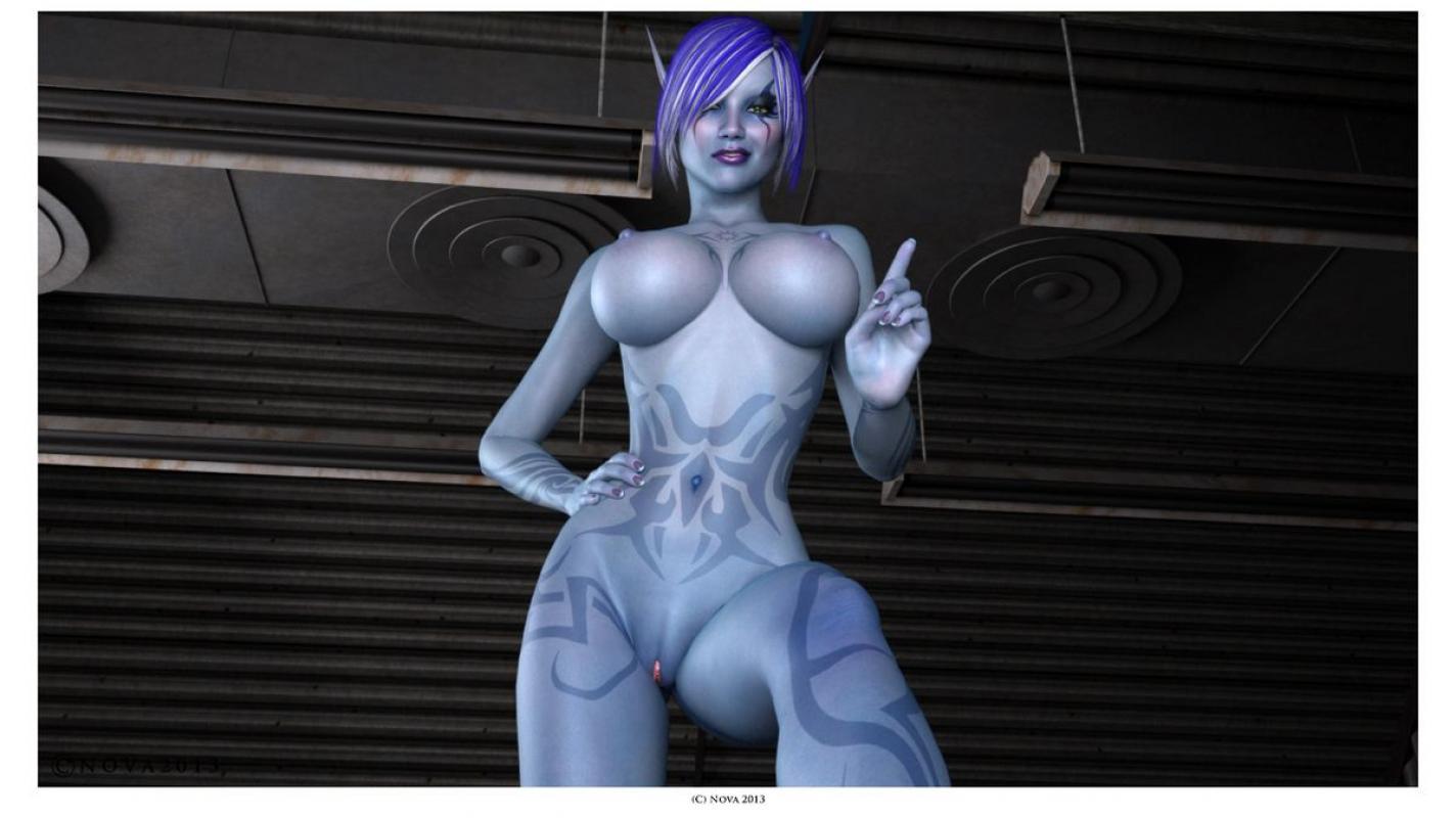 Les 4 fantastique porn nude pics