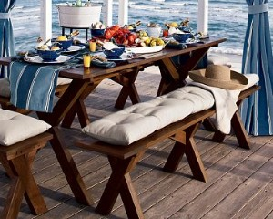 Free Wood Project Plans: Free Picnic Table Plans