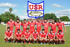 Unión Santiagueña de Rugby