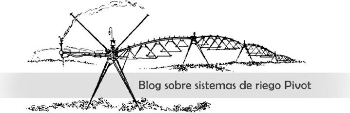 Blog sobre Sistemas de Riego Pivot