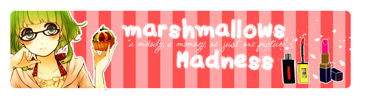 marshmallows Madness