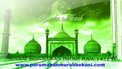 Marhaban Ya Ramadhan Selamat Menjalankan Ibadah Puasa 2015