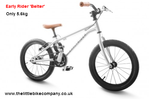 Best Lightweight Bikes and lightest kids bikes