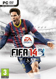 Download Jogo FIFA 14 (PC) Torrent