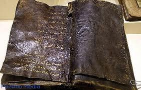 Injil Kuno Bernabas Turki Mengguncang Dunia