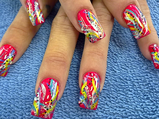 simple collections nail styles