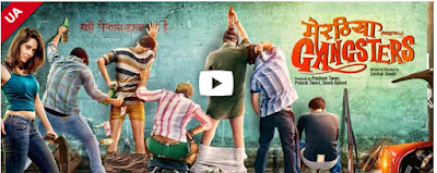 Meeruthiya Gangsters 2015 Full Hindi Movie Download HD 700mb
