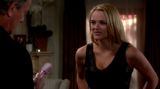The Young and the Restless' Spoilers (November 3-7, 2014)
