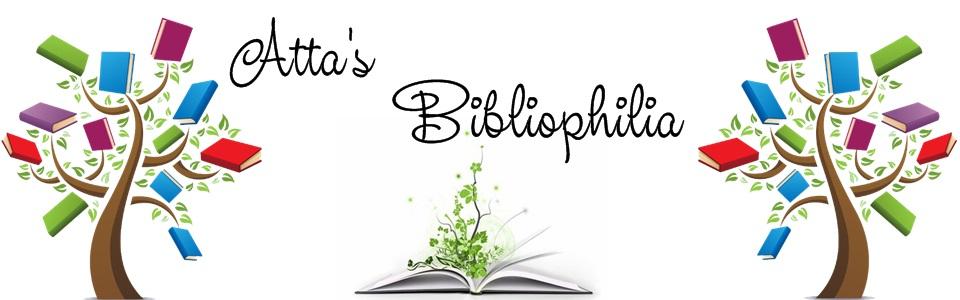Atta's Bibliophilia