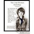 The I Am Woman Anthology by Jane Risdon