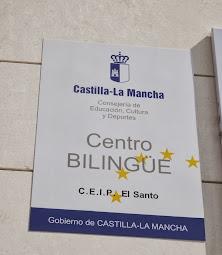 CENTRO BILINGÜE DE CLM