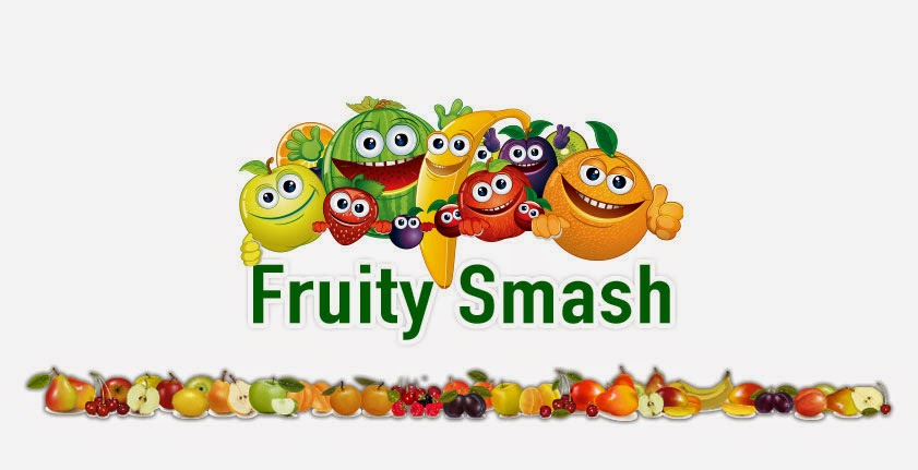 Fruity Smash Hack Free and Work