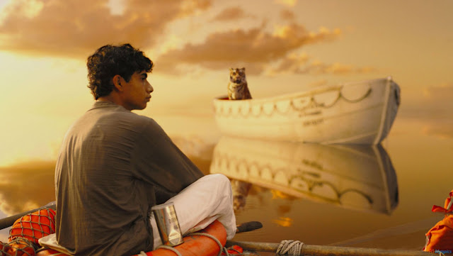 """Life of Pi"" HD Wallpapers for iPhone 5 and iPod touch 07"