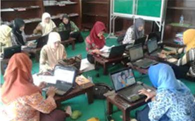 Berikut Ini Tugas Operator Sekolah Tahun Ajaran Baru 2015/2016