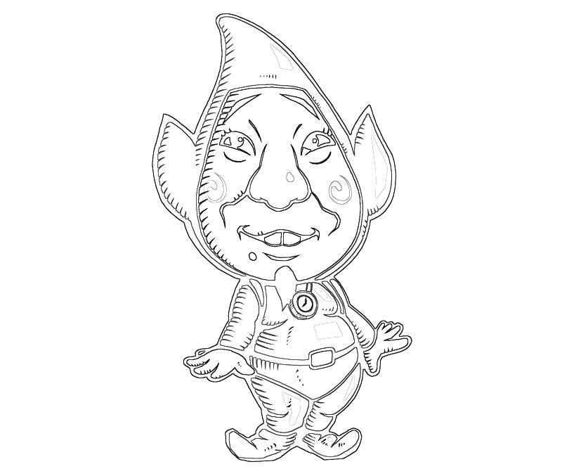 printable-tingle-cute-coloring-pages