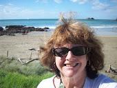 PALM BEACH-COMBING!