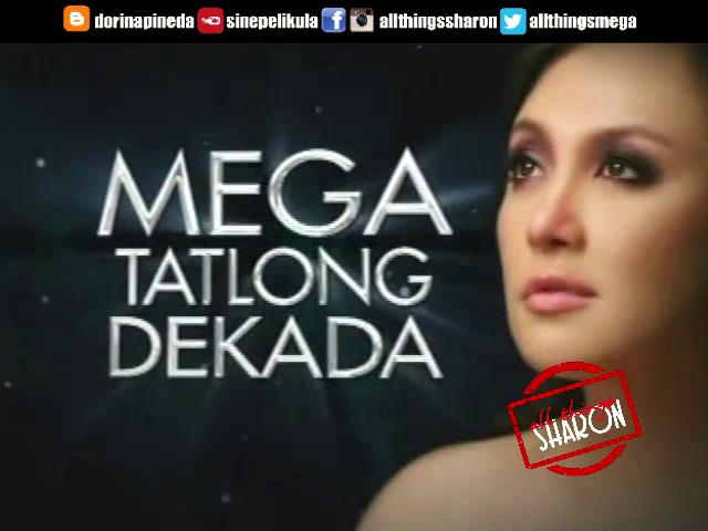 Mega Tatlong Dekada