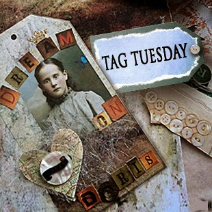 Tag Tuesday Player