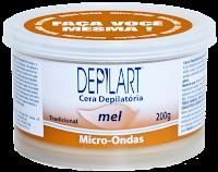 Cera Micro-onda Mel Depilart