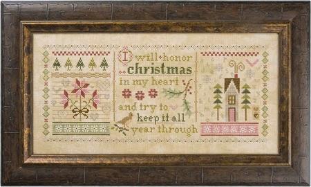 Mystery Christmas Sal LK