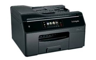 Lexmark OfficeEdge Pro5500 Driver Download