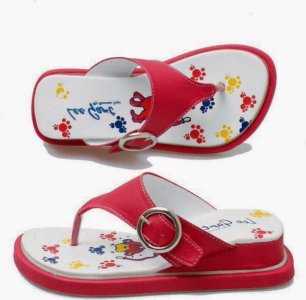 Sandal Anak Perempuan