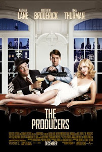The Producers Poster
