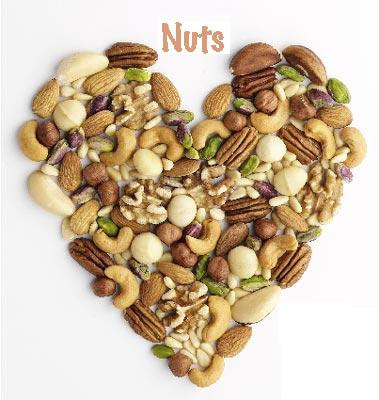 Nuts - FOOD TIPS ....*Daily update*