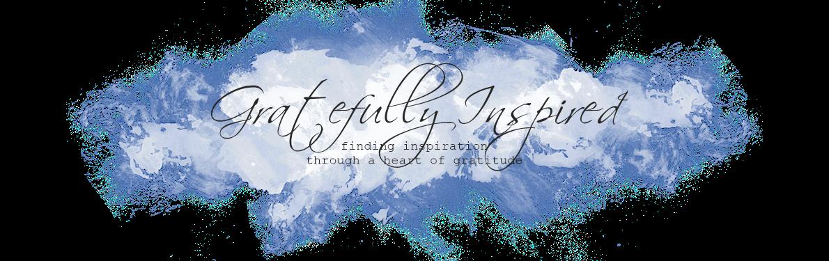 Gratefully Inspired