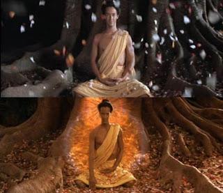 O pequeno Buda