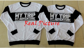 real picture Sweater MTMA HP