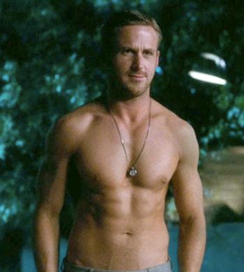 Pauly D Body Vs Ryan Gosling Body Vs Adam Levine Body