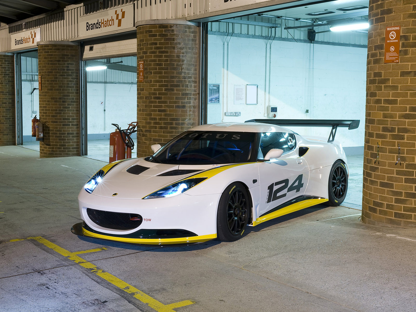 automotivegeneral: 2020 lotus evora cup race car wallpapers
