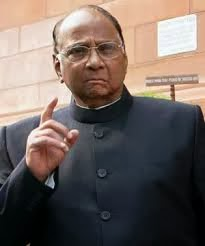 Agriculture and Food Processing Industries Minister Shri Sharad Pawar